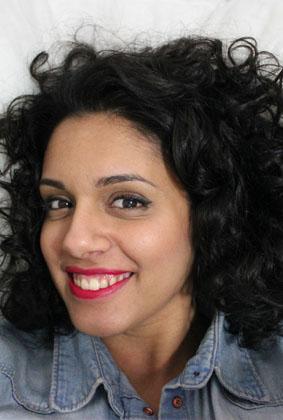 מעצבים ישראלים: אפרת בשרי