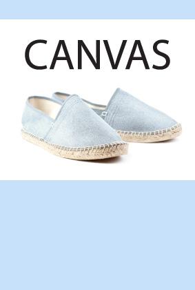 פרטי נוסטלגיה: נעלי בד