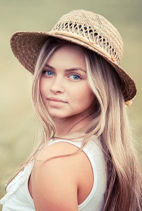 הלהיט של קיץ 2013 - כובע קש