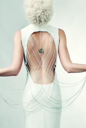 הרשת האופנתית: על אופנה ורשתות חברתיות