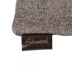 Canby - Walnut and Oak Temple