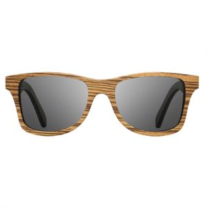 Canby - Zebrawood and Rosewood