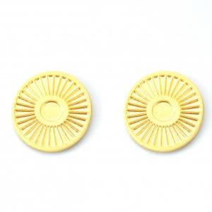 עגילי חמניה