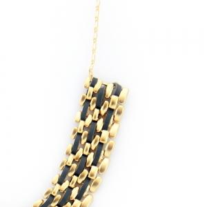 השרשרת של סבתא - צבעונית