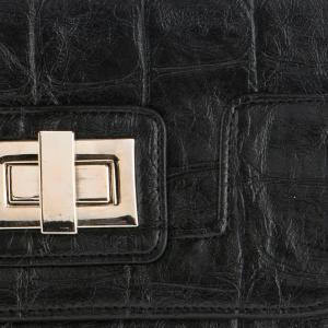 תיק קלאץ׳ KATE שחור