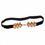 חגורת אקו זהוב